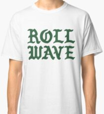 Roll Wave Pablo Classic T-Shirt