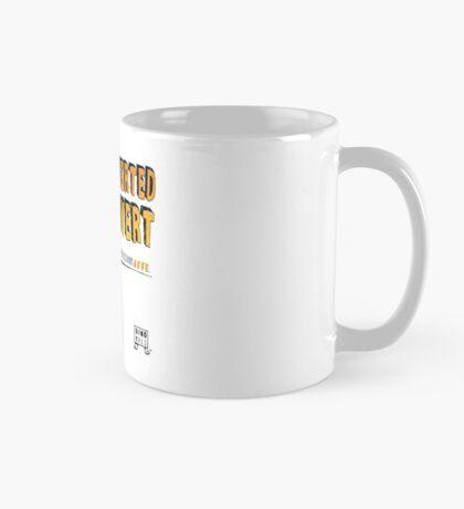 Extroverted Introvert Mug