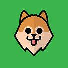 Pomeranian by nickchristy