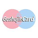 GoshujinCard by Conor Mullin