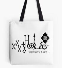 Holic Tote Bag