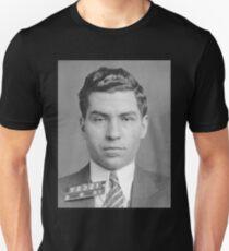 Lucky Luciano's Musgshot Unisex T-Shirt