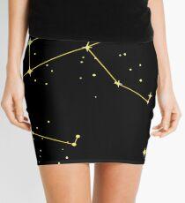 Constellation Ursa Major Mini Skirt