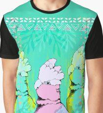 Springtime Galahs Graphic T-Shirt