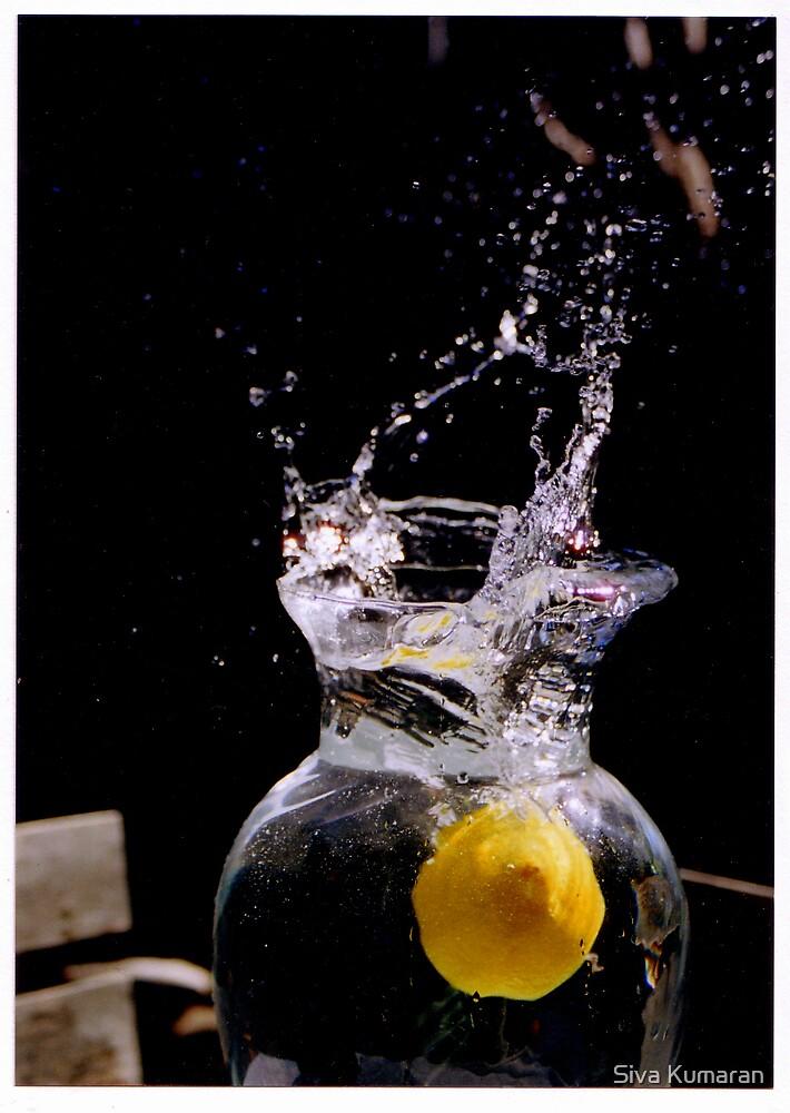 Freez by Siva Kumaran