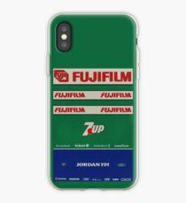 Formula 1 - Jordan 191 iPhone Case