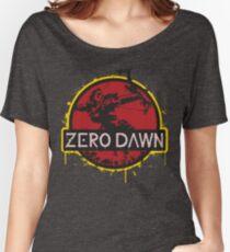 De-Extinction Parks Women's Relaxed Fit T-Shirt