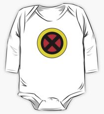 X Logo Kids Clothes