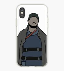 Omar The Wire iPhone Case