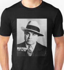 Al Capone Mughot Unisex T-Shirt