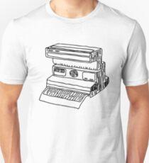 POLAROID - LIFE IS STRANGE Unisex T-Shirt