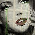 one thing by Loui  Jover