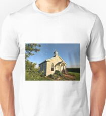 Fairfield Chapel 3 Unisex T-Shirt