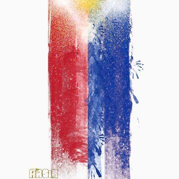 Heritage Arsin 2 by elsanchovilla