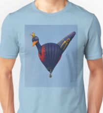 Peacock Balloon,Canberra Balloon Festival 2013 T-Shirt