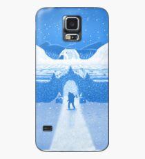 Funda/vinilo para Samsung Galaxy Sal, sal, donde quiera que estés