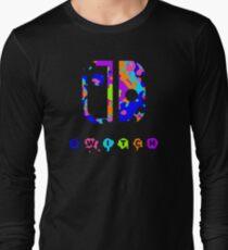 Nintendo Switch Splatoon Style  T-Shirt