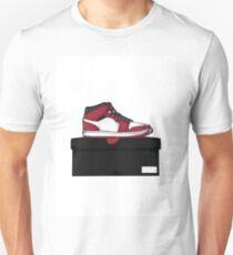 Nike Air Jordan 1 Unisex T-Shirt