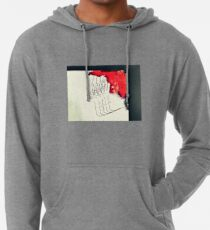 The Beat Goes On Lightweight Hoodie