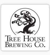Tree House Brewing Company Sticker