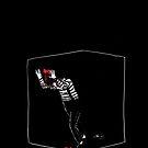 The Mime (alt version) by Derek Stewart