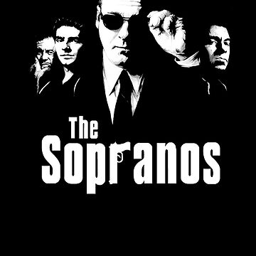 The Sopranos by lucassanchez