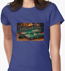Backgammon Board Game T-Shirt