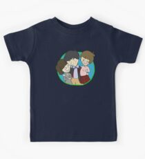 Very Cuddly Doctor Kids Tee