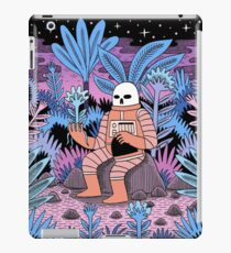 The Second Cycle  iPad Case/Skin