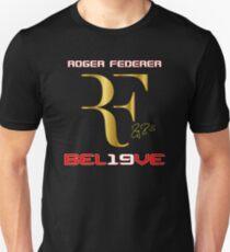 Roger Federer legend tshirt T-Shirt
