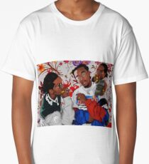 MIGOS Long T-Shirt
