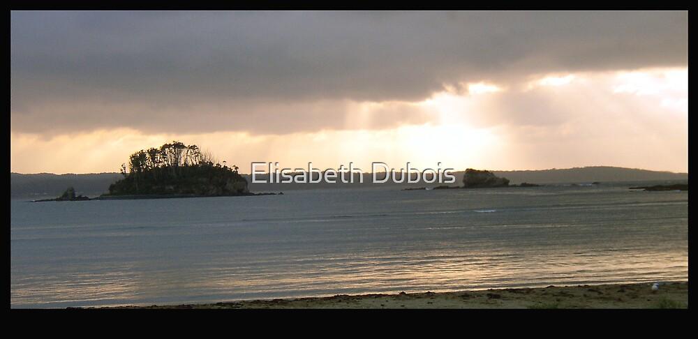 sunrise collection #3 by Elisabeth Dubois