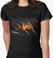 Flower - A Bird In Paradise   T-Shirt