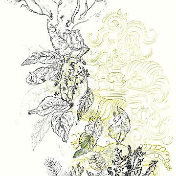 Sacred Nature/ Naturaleza Sagrada by NataliaMotta