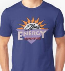 Ellen's Energy Adventure Unisex T-Shirt