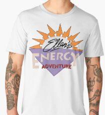 Ellen's Energy Adventure Men's Premium T-Shirt