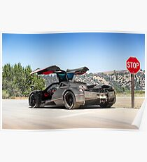 Supercar Posters Redbubble