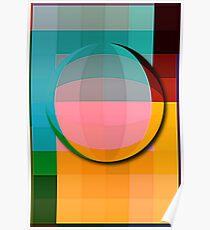 quadratic sphere Poster