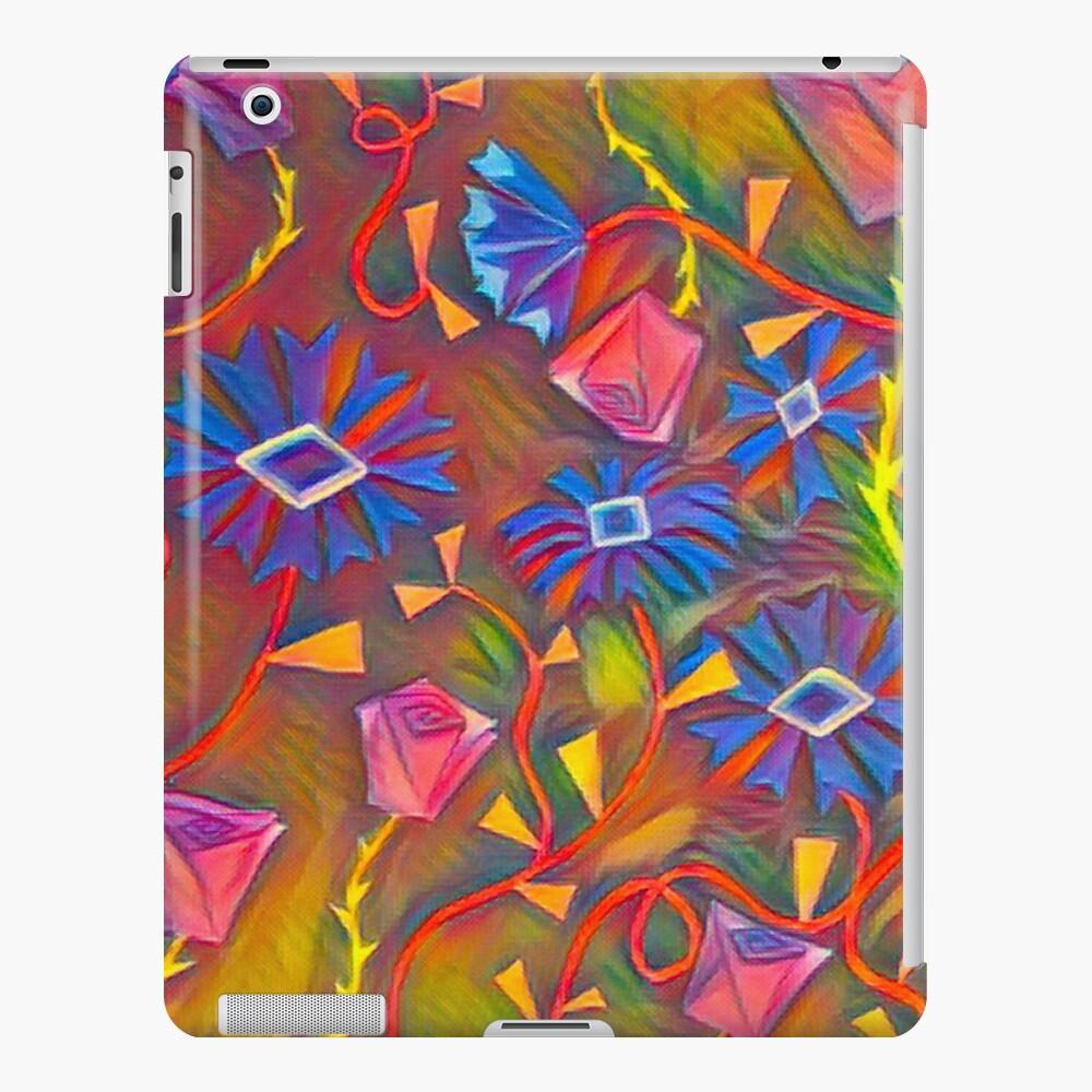 Sonniger Garten Eden iPad-Hülle & Skin