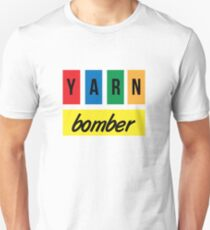 Yarn Bomber T-Shirt
