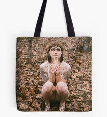 Hushed Communion Tote Bag