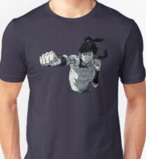 Korra Slim Fit T-Shirt