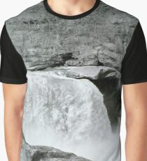Top of Cumberland Falls Graphic T-Shirt