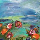Rose garden  by Stefanie Le Pape