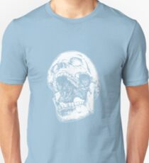 Laughing Skull Graphic T-shirt Tees Collection T-Shirt T-Shirt