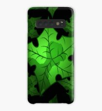 Tree Star Case/Skin for Samsung Galaxy