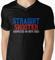 straight shooter T-Shirt