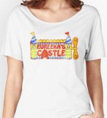 Eureeka's Castle Women's Relaxed Fit T-Shirt