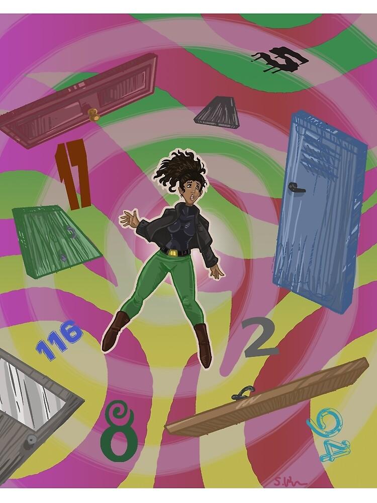 Monica's Dream by ostiumpodcast