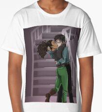 The Kiss Long T-Shirt